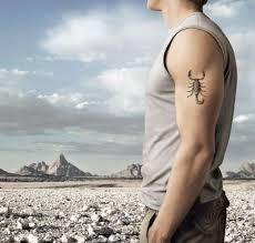 Horoscope homme Scorpion